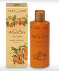 ARANCIO BAGNOSCHIUMA 250 ML