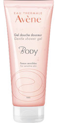 EAU THERMALE AVENE GEL DOCCIA 200 ML